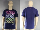 3549 URBAN BEACH MENS PRINTED T SHIRTS.£1.25 TAKE ALL PRICE.