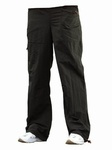 1341 x FINDEN & HALES LV801 LADIES BLACK TRACK PANTS . JUST £1.50 EACH