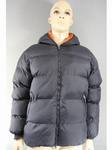 4488 x MENS RESULT PADDED WINTER WATERPROOF JACKETS.