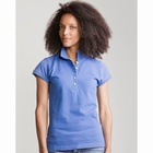 36700 LADIES HIGH QUALITY COTTON AND ORGANIC T SHIRTS, POLOS AND VEST TOPS.. 75p each