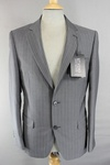 8000 MENS DESIGNER SUIT JACKETS RRP £89 TO £349 EACH.. JUST £10 EACH
