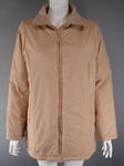 500 EX CATALOGUE LADIES BEIGE COAT- JUST £1.50 EACH .