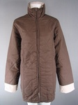 500 EX CATALOGUE LADIES BROWN COAT- JUST £1.50 EACH .
