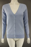 6050 LADIES EX ZARA KNITWEAR CARDIGANS - 10 COLOURS, 70% COTTON, 30% NYLON. JUST £2.00 EACH