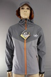 1394 MENS AND LADIES SOFT SHELL JACKETS RRP £59.99 EACH. £10 EACH
