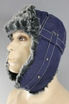 50,000 UNISEX MENS LADIES TRAPPER HATS, 14 STYLES . MANY COLOURS. 75P EACH